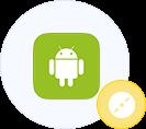Android app installs