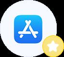 App Store reviews