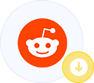Reddit downvotes