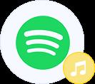 Spotify plays