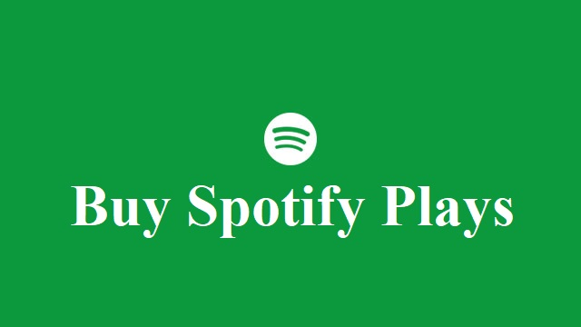 Buy 500 Spotify Plays - $2.99 | 500 Cheap Spotify Plays